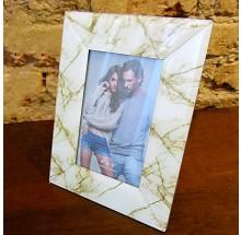 Porta Retrato Vidro 10x15