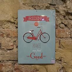 Quadro Bike Good 40x28
