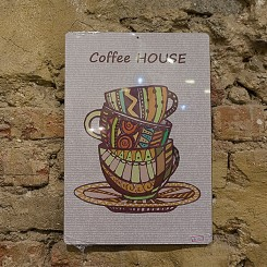 Quadro Coffee 40x28
