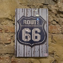 Quadro Route 66 40x28