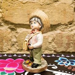 Escultura caipira