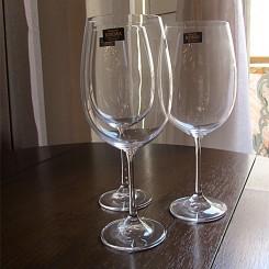 Conjunto 6 Taças para Vinho Bohemia