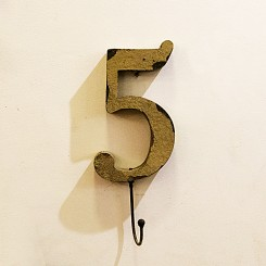 Gancho número 5