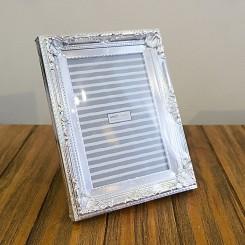 Porta Retrato cor prateado 10x15