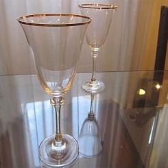 Conjunto 6 Taças Bohemia Cristal Ecológico